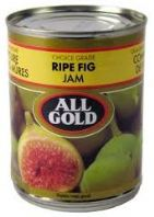 All Gold Fig Jam